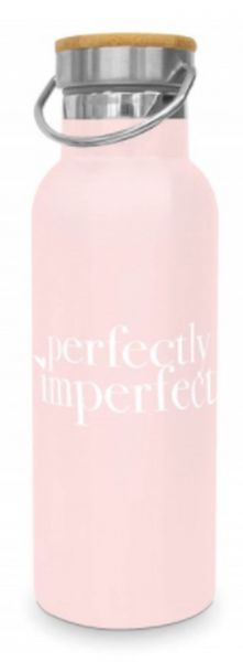 """Thermosflasche """"Perfectly Imperfect"""""""