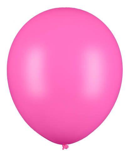 Latexballon Gigant Rosa Ø 60cm