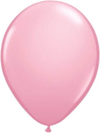 Qualatex Latexballon Pink Ø 40cm