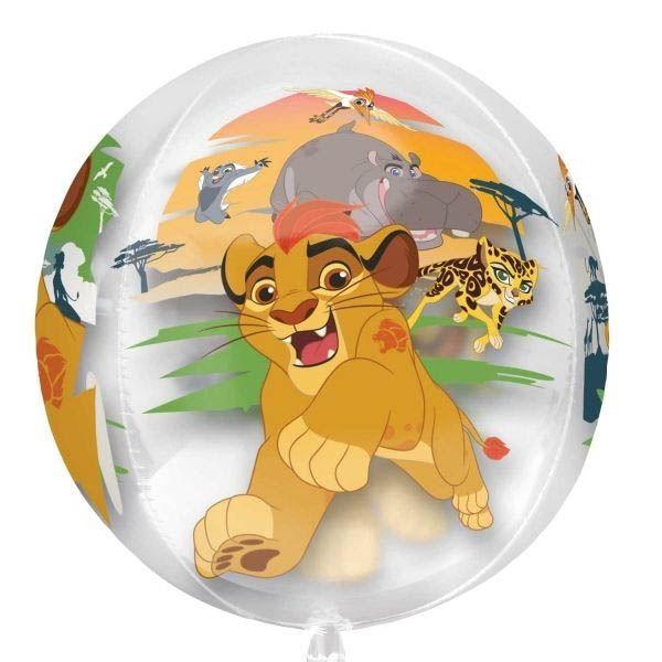 Orbz Ballon Der König der Löwen 40cm