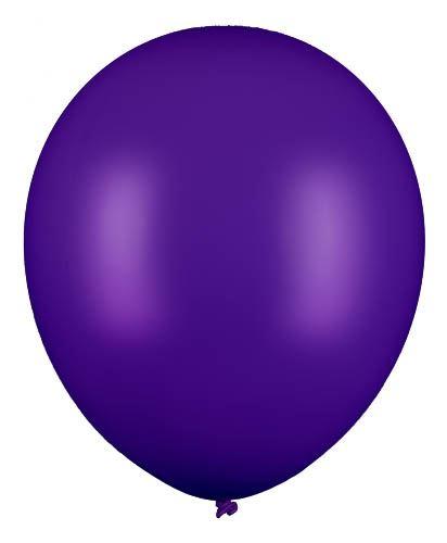 Riesenballon Lila 60cm