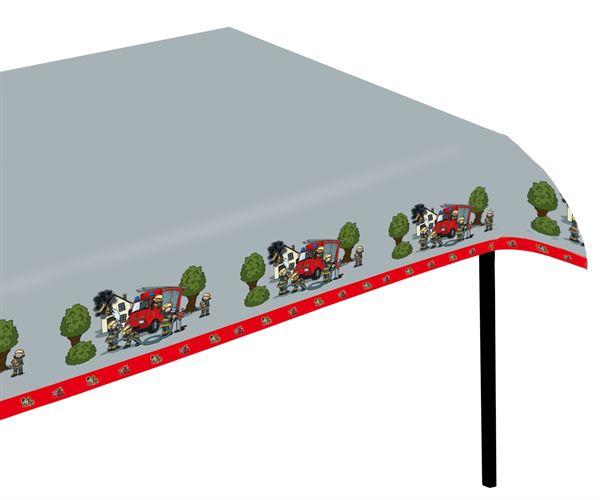 Feuerwehr - Tischdecke