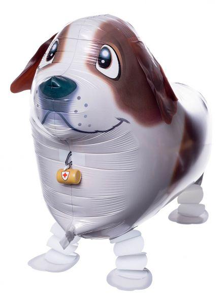 Airwalker Hund Bernhardiner 70cm