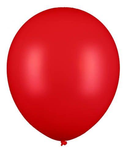 Latexballon Gigant Rot Ø 60cm