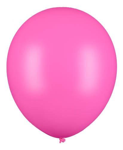 Riesenballon Rosa 60cm