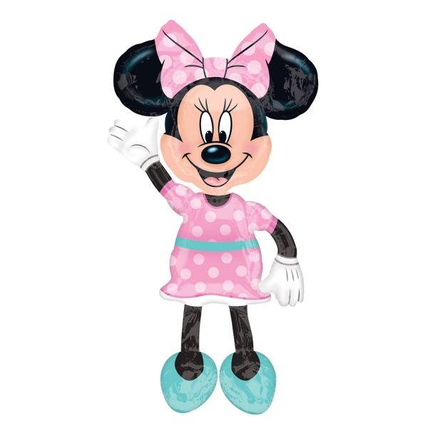 Airwalker Minnie Maus 137cm