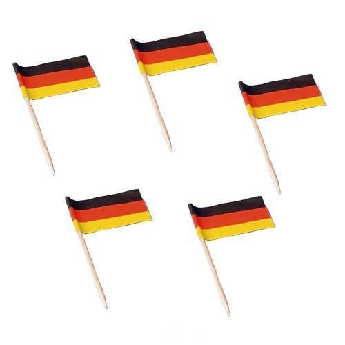 Deutschland - Flaggenpicker