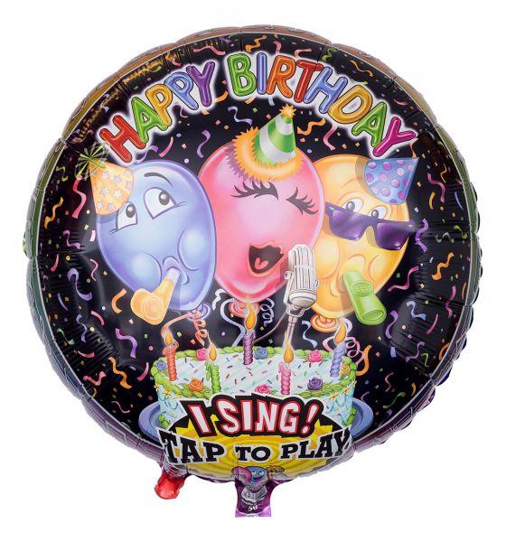 Musikballon Party Ballons 71cm