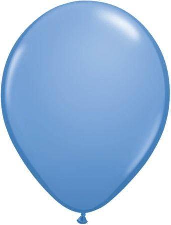 Qualatex Luftballon Lavendelblau 13cm