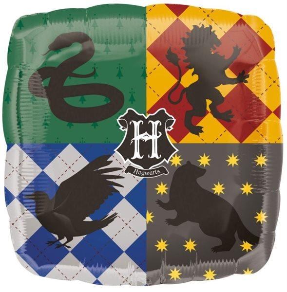 "Folienballon Harry Potter ""Hogwarts"" 43cm"