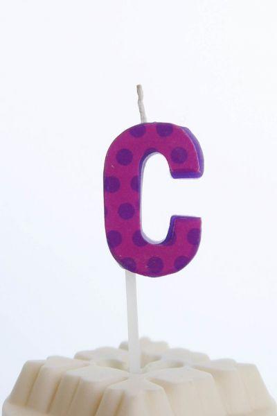 Kerze C
