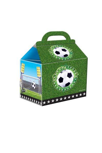 Fußball - 4 Partyboxen
