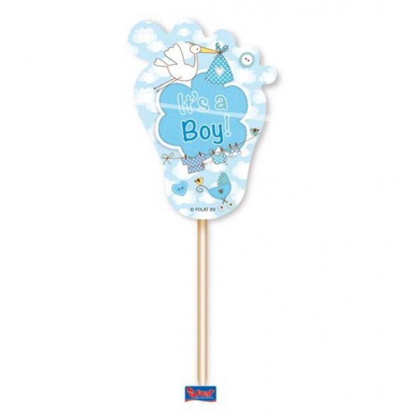 24 Cupcake Picker It's a Boy