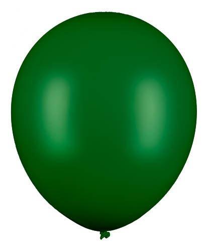 Riesenballon Dunkelgrün 60cm