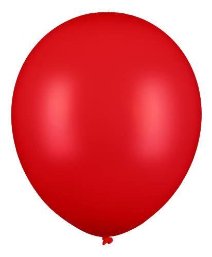 Riesenballon Rot 60cm
