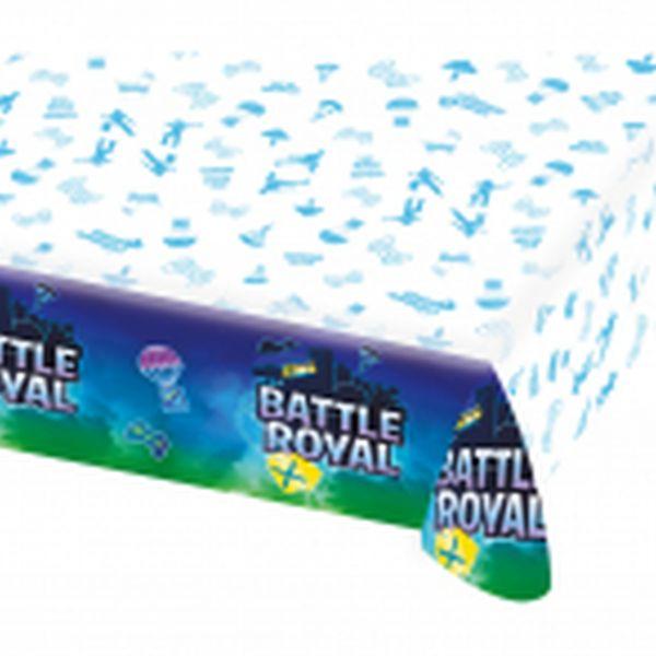 Battle Royal - Tischdecke