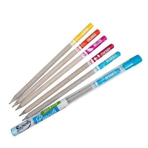 Bleistift mit Duft