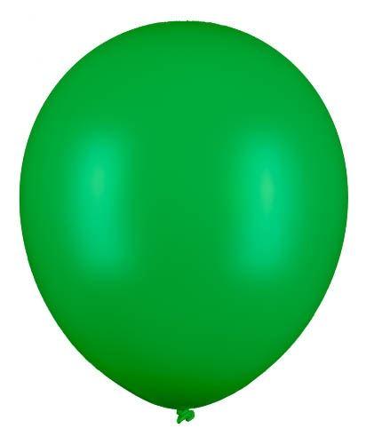 Riesenballon Grün 60cm