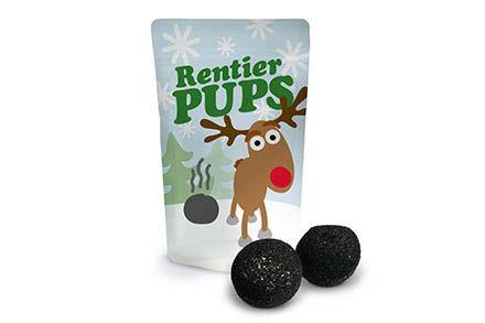 Rentier Pups®
