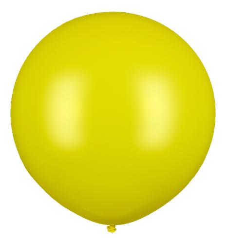riesenballon-gelb-120cm_01-R350-102-S_1