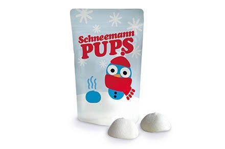 Schneemann Pups®