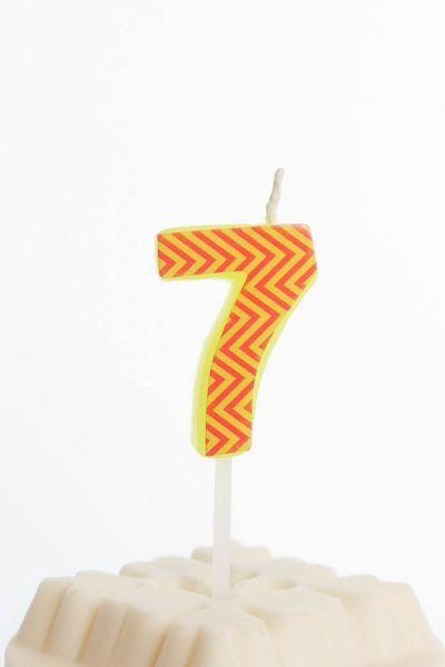 Kerze 7