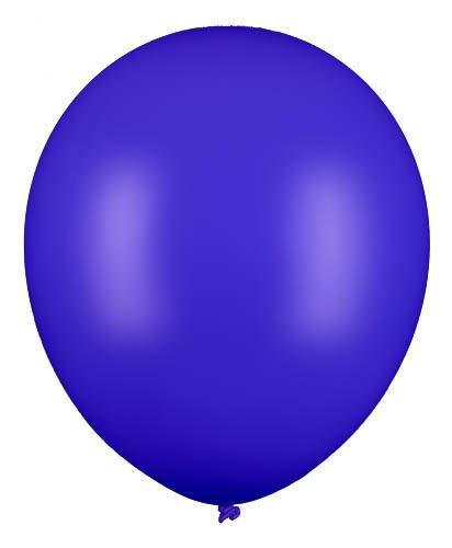 Riesenballon Blau 60cm