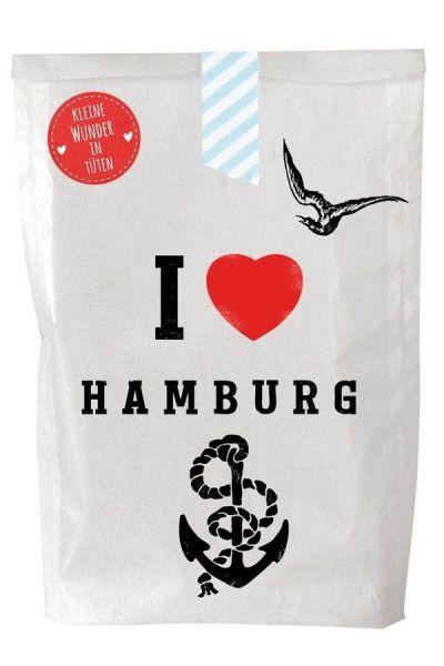 Städtetüte - Hamburg