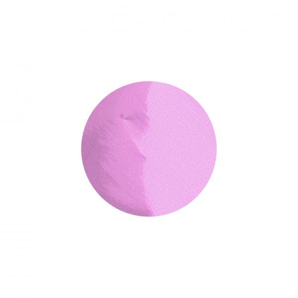 Folienkonfetti 1cm Rund 15g Pink