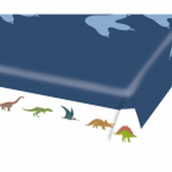 Dinosaurier Party - Papiertischdecke