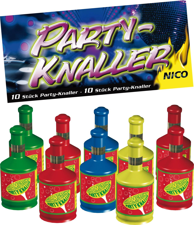 silvester 10 party knaller tischknaller knallbonbons silvester anl sse happy balloon. Black Bedroom Furniture Sets. Home Design Ideas
