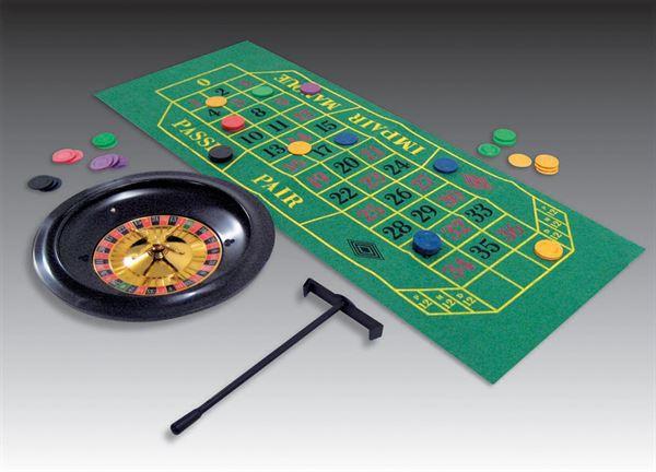 Casino Party - Roulette Set