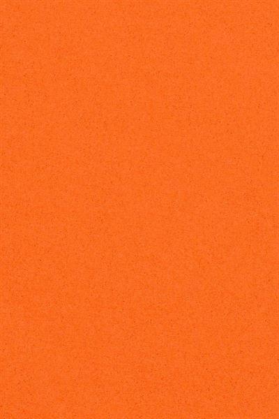Orange - Tischdecke