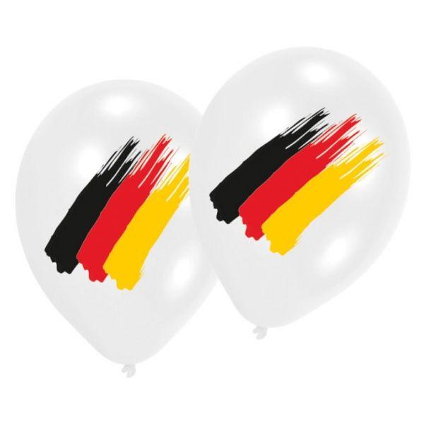 Deutschland - 6 Luftballons