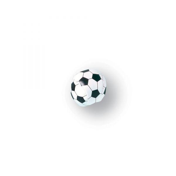 Fußball - 8 knautschige Fußbälle