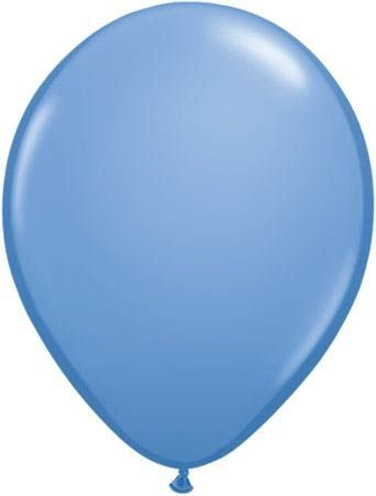 Qualatex Latexballon Periwinkle 13cm