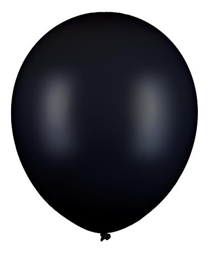 riesenballon-schwarz-60cm_01-R175-113-S_1