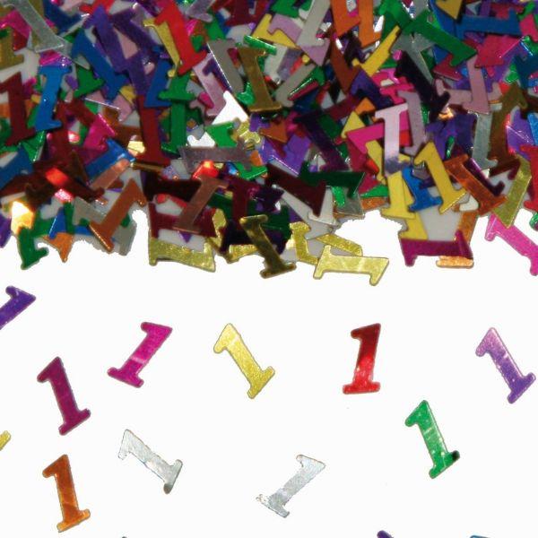 Konfetti 1. Geburtstag 14 g