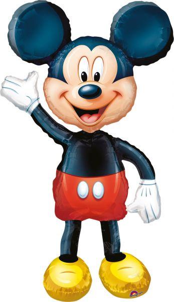 Airwalker Mickey Maus 137cm